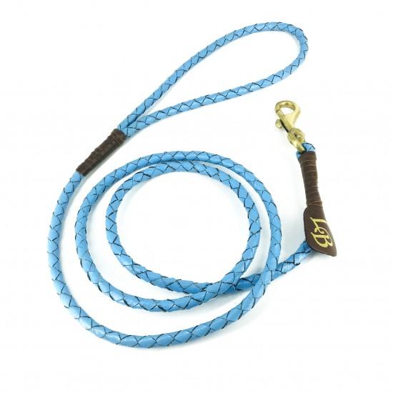 Miniflet, light blue