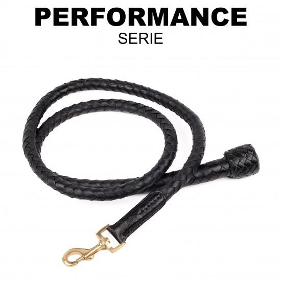 Supréme lead rope, black