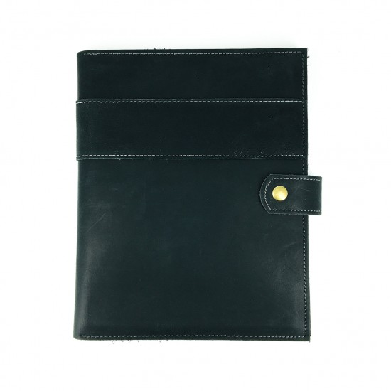 Pedigree leather-cover