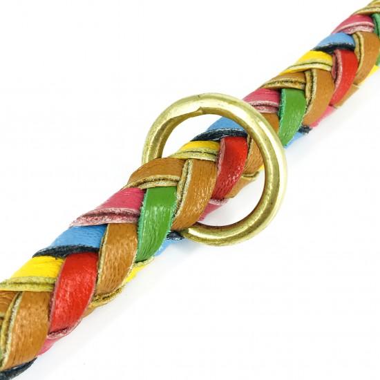Maxiflet, rainbow