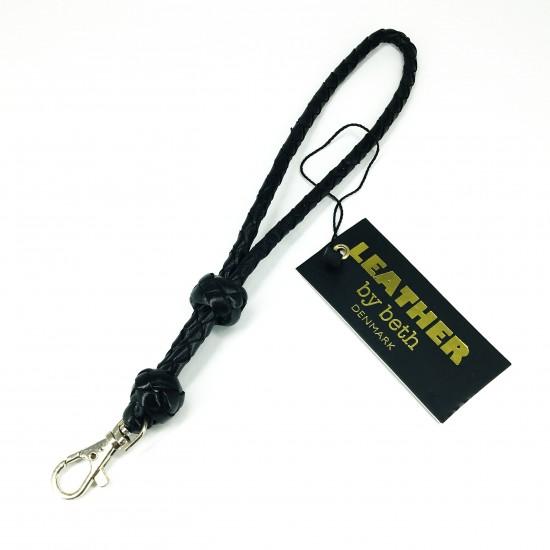 Key hanger, black