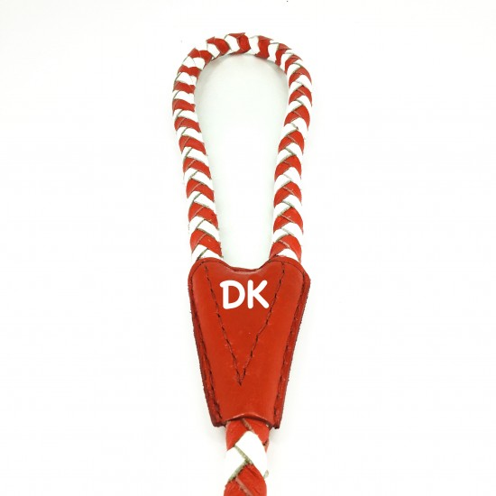 Maxiflet DK, red/white