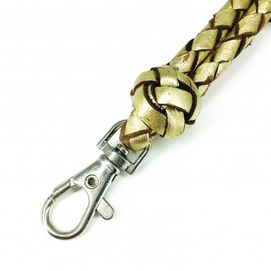 Key hanger, gold